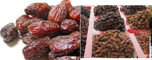 The Date Palm: Number One Food for Heart Attack, Hypertension, Stroke and Cholesterol