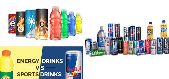 Warning on Energy and Sports Drinks: Should They Be Given to Children?