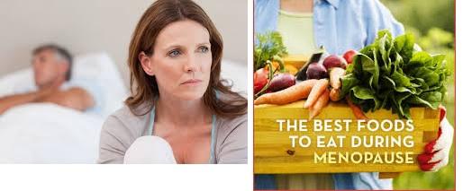Diets For Menopausal Women