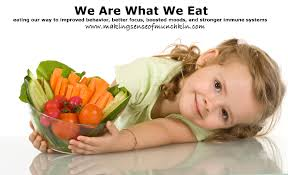 we are what we eat 2