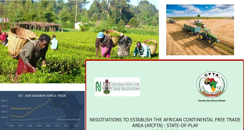 Nigeria: Trade Agreements and Implication for Its Agricultural Sector