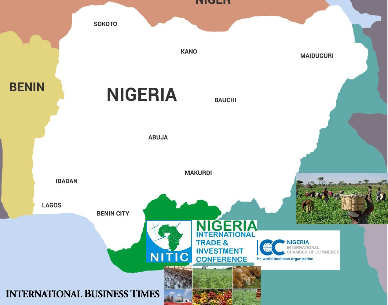 Nigeria: Agriculture As An International Business
